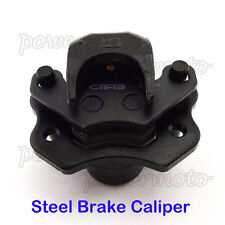 ATV Rear Brake Disc Caliper For 50 70 90 110cc Chinese Quad Kazuma Taotao Roketa