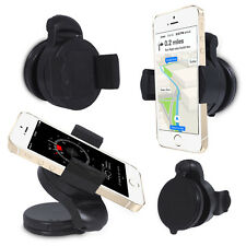 Orzly Universal 360°Rotating Car Windshield Mount Holder Stand for Mobile Phones