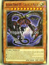 Yu-Gi-Oh - 1x Arcana Force EX - The Light Ruler - Starfoil - SP13 Star Pack 2013