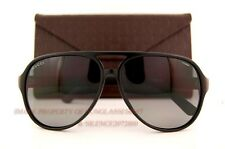 Brand New GUCCI Sunglasses 1065/S 4UP WJ Black/Polarized Gray for Men