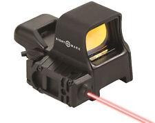 Sightmark Ultra Dual Shot Pro Spec Weapon Reflex Sight Riflescope (SM14003)