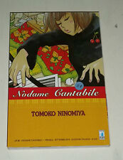 Nodame Cantabile vol. 1 - Tomoko Ninomiya - Ed. Star Comics - SM.6