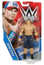 John Cena WWE Mattel Basic 69 - Brand New Action Figure Toy - Mint Packaging