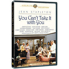 You Can't Take it with You dvd Jean Stapleton, Barry Bostwick, Blythe Danner