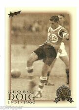 2003 Select Hall of Fame (145) George DOIG Western Australia