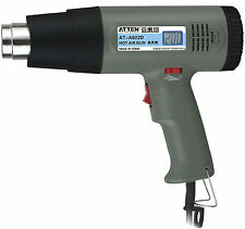 1 New ATTEN Heat Gun/Hot Air Gun, Ship from USA, AT-A822D, Sales