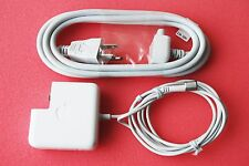 Genuine 2009 - 2011 Apple MacBook Air Magsafe AC Adapter/ Charger A1244 45W