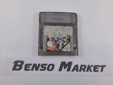 MICRO MACHINES V3 - NINTENDO GAME BOY COLOR GBC e ADVANCE GBA - PAL EUR - LOOSE