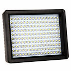 160 LED Studio Video Light for Canon Nikon Camera DV Camcorder 12W 1280LM FT