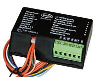 Smart Logic 7 Way Bypass Towing Relay 12N Towbar Wiring Canbus Ring RCT485