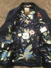 GUCCI  Dylan 60's jacket with printed lining