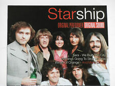 JEFFERSON STARSHIP -Original Sound- CD