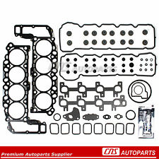 MLS Head Gasket Set Fits 04-07 Dodge Jeep V8 4.7L SOHC 16V VIN J, N, P