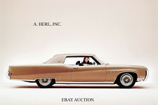 Buick Electra 225 1970 – introduction new Model Year 1970 Buick Electra -photo 1