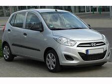 Hyundai i10 2007 en adelante Media Tamaño Coche Funda