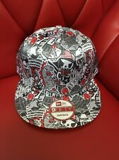 "Tokidoki ""Nail It"" Men's Snapback Hat [TH5]"