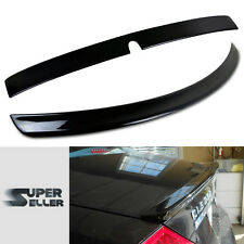 PAINTED COMBO W219 MERCEDES BENZ L ROOF & A REAR TRUNK SPOILER 04-06 CLS500 ☜