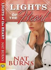 Lights of the Heart by Nat Burns (2016, Paperback)
