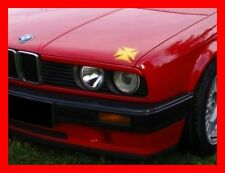 BMW E30 EYEBROWS EYELIDS (plastic ABS) - TUNING-GT