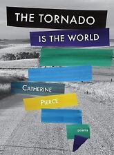 The Tornado Is the World-ExLibrary
