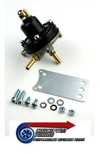 Adjust Malpassi Fuel Pressure Regulator FPR 1:1 Ratio S14 200SX SR20DET Zenki