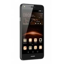 HUAWEI Y5 II SINGLE-SIM BLACK 8GB ANDROID SMARTPHONE HANDY OHNE VERTRAG WLAN