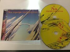 Yes - Friends & Relatives (2002) 2 CD