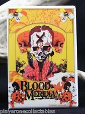 "Blood Meridian Book Cover 2"" x 3"" Fridge / Locker Magnet. Cormac McCarthy"