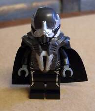 Lego Superman - General Zod Figur DC Zot schwarz Superhelden Super Heroes Neu