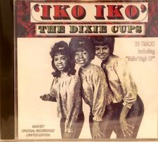 THE DIXIE CUPS 'Iko Iko' - 26 Tracks