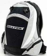 Motorcycle Motorbike Backpack Rucksack Bag Helmet Carrier 30L Biketek Bike-it