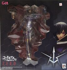 New Megahouse G.E.M Series Code Geass Lelouch of the Rebellion R2 Zero PAINTED