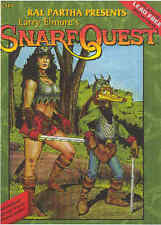 Larry Elmore's SNARF QUEST Ral Partha miniature 10-314 NEW SEALED