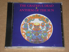 THE GRATEFUL DEAD - ANTHEM OF THE SUN - CD SIGILLATO (SEALED)