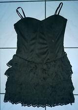 Cocktailkleid von Deby Debo schwarz Gr. S