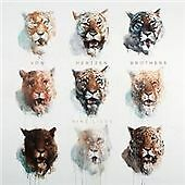 Von Hertzen Brothers - Nine Lives (2013) CD Limited Deluxe Edition