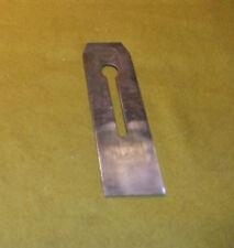 J.Jowett,Sheffield 5.71cm Taglio Semplice Ferro,Affusolato,Circa 7.1.3cm