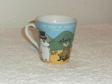 THE STORY OF MOOMINVALLEY HAVING A LITTLE TALK CUP-PLEASE READ DISCRIPTION
