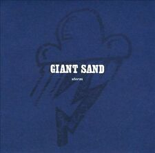 Storm [25th Anniversary Edition] by Giant Sand (CD, Jun-2010, Fire Records)