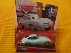 Disney Pixar Cars 2015 Jumpstart J. Ward NEU & OVP