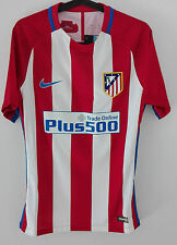 CAMISETA SHIRT ATLETICO DE MADRID PLAYER ISSUE MATCH UN WORN 16-17 SIZE XL