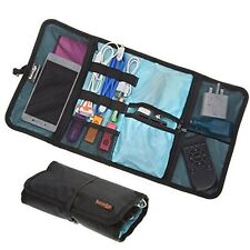 ButterFox Universal Electronics Accessories Travel / Cable Organizer - Large
