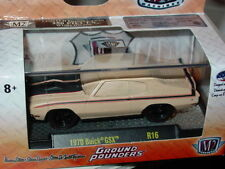 M2 MACHINES 1970 70 BUICK GSX RESIN PROTOTYPE REPLICA SUPER CHASE 1 of 250