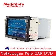 """7"""" Car CD DVD GPS Nav Player For Volkswagen Polo 1998-2005"""