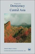 Prospects for Democracy in Central Asia (Transactions)