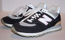 New Balance Encap W574SMP Women's Athletic Running Shoes Sneakers Size 6 1/2 B