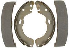 Drum Brake Shoe-Advantage Rear ACDelco Pro Durastop 14760B