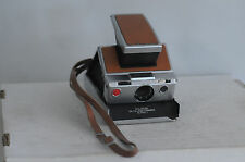 Polaroid SX 70 Alpha 1 Instant Film Camera