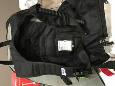 Zeagle  Weight integrated scuba diving BCD Large