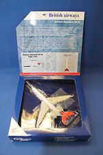 Gemini British Airways Vickers Standard VC10 1:400 GJBAW686